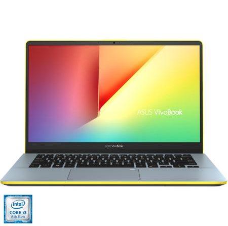 ASUS VivoBook S430FA-EB418