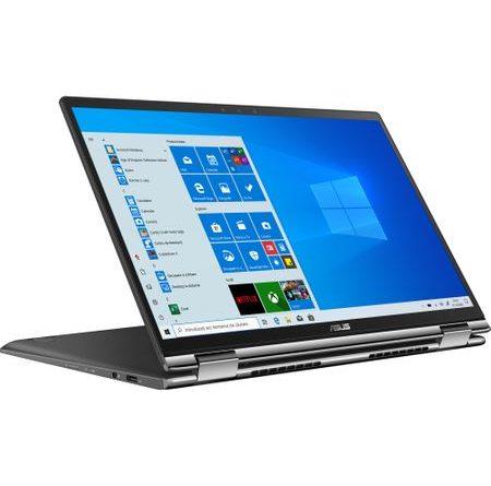 ASUS ZenBook UX362FA-EL269T