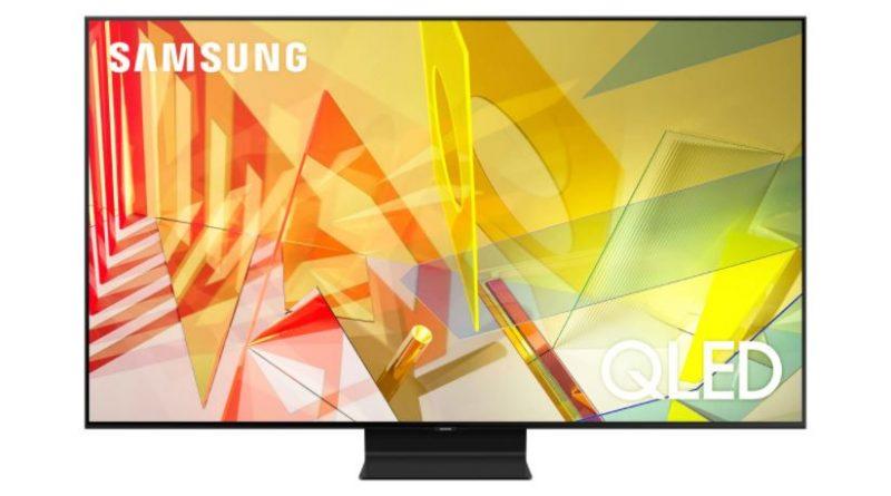 Samsung 55Q90T